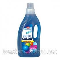 Гель для стирки цветных вещей Profi Color 1,5л