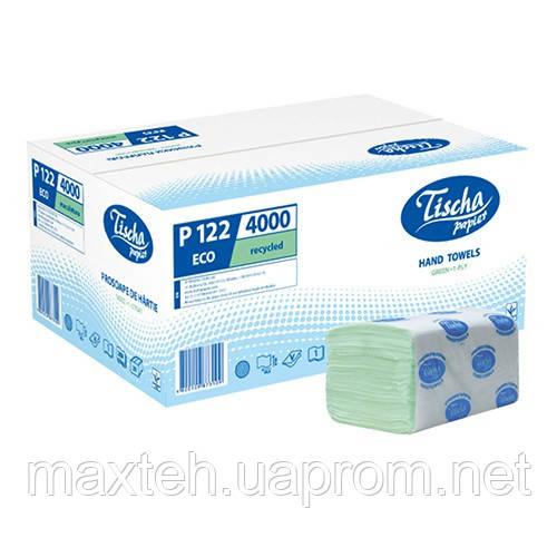 Полотенца бумажные Эко