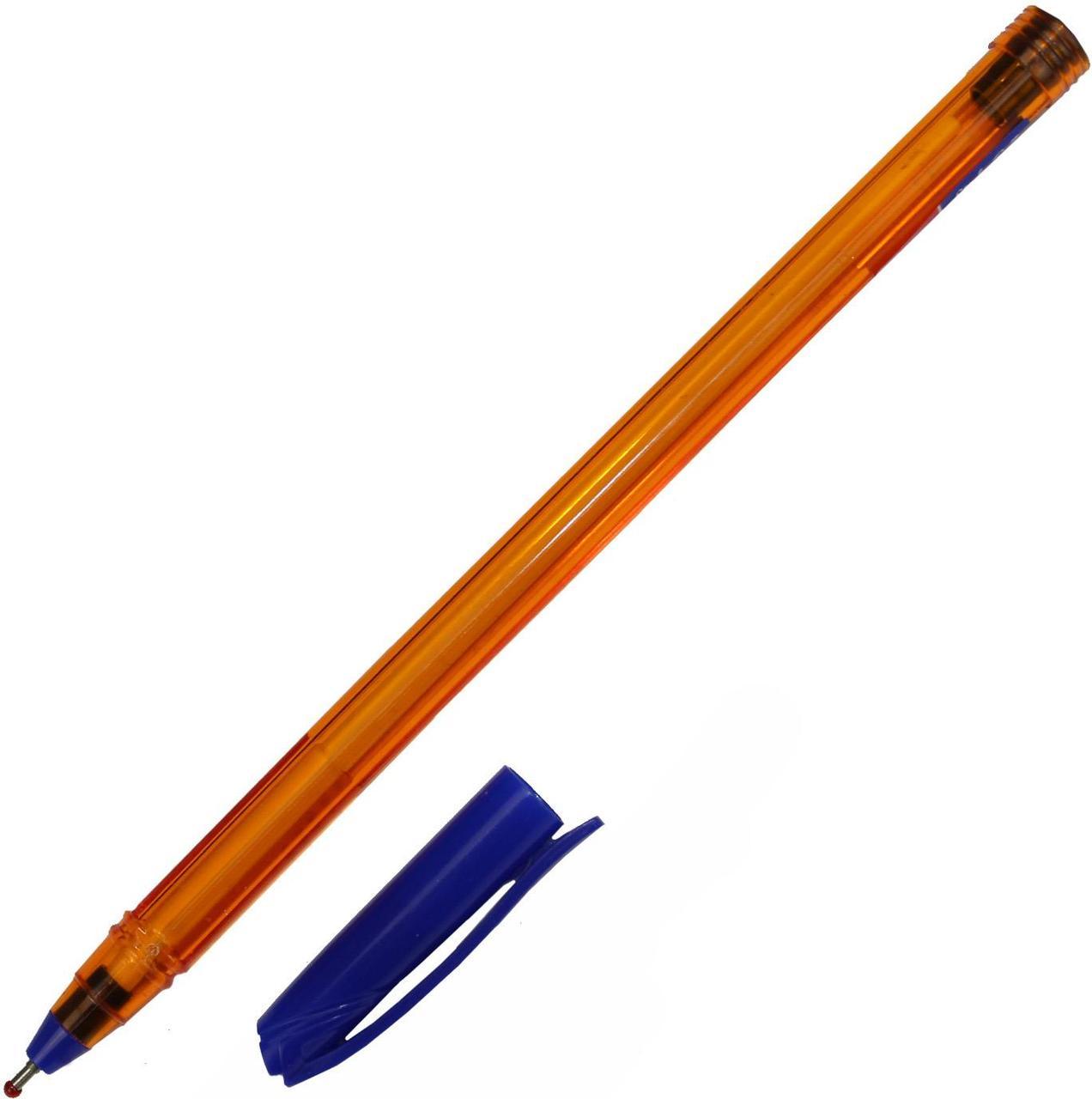 Ручка шариковая 1,0 мм, синяя, Style G7, Unimax, UX-101-02, 36580