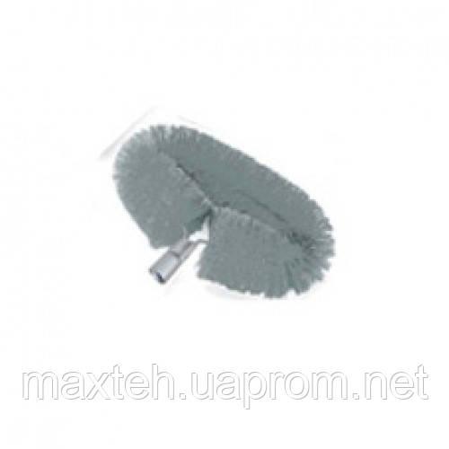 Щетка для снятия паутины петлеобразная с резьбовым креплением