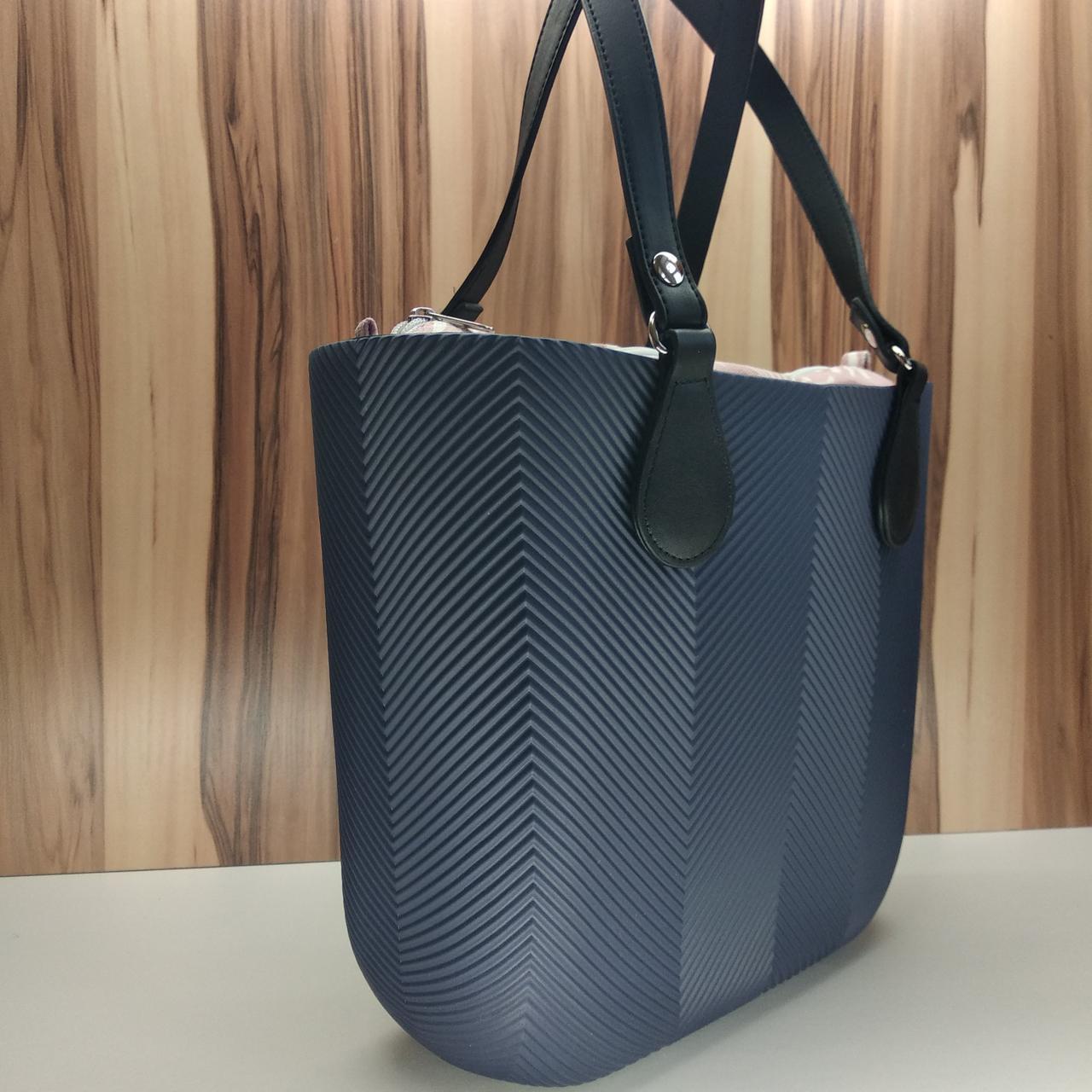 d36ab5848f74 Сумка IQ bag Mini Tree синий, цена 1 198 грн., купить в Днепре ...