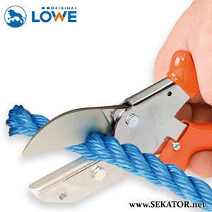 Німецькі промислові ножиці Original Lowe