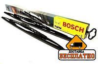 Дворники стекол Bosch Twin 814S 625/625