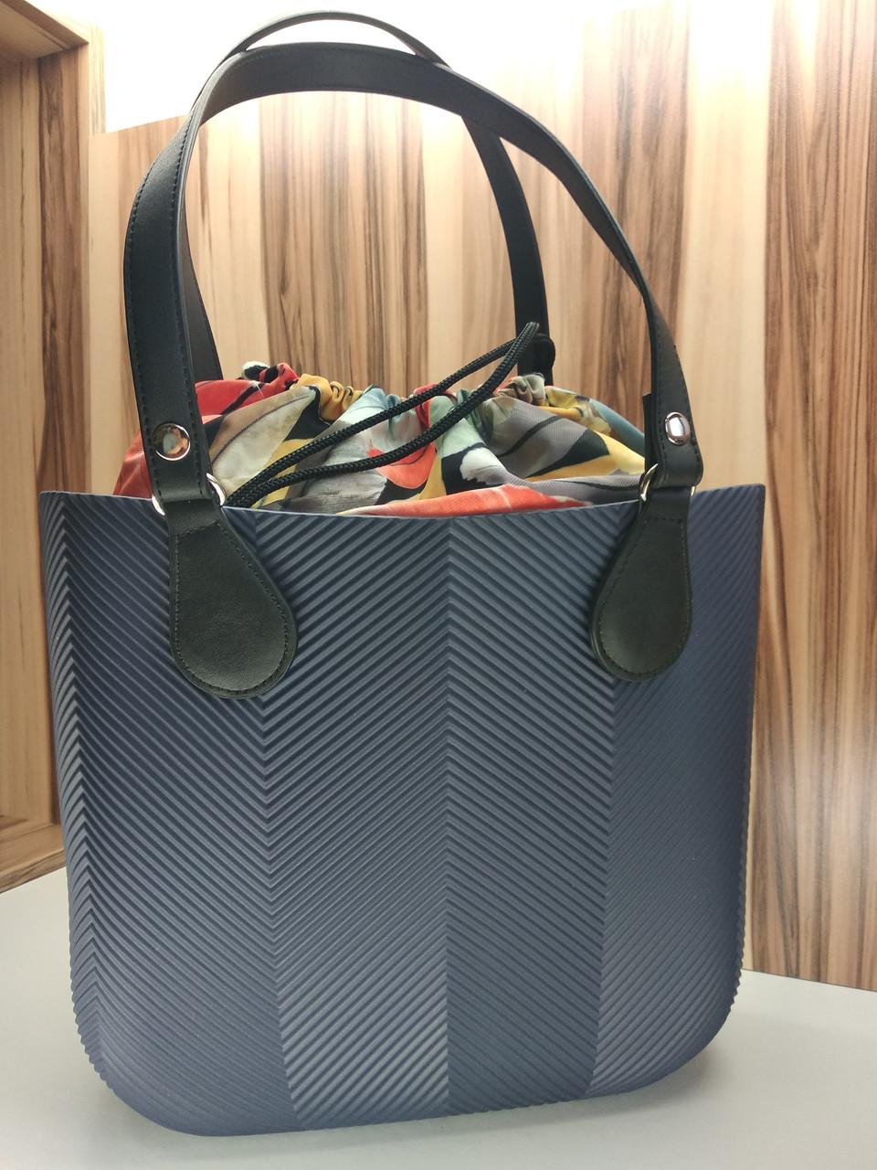 a306ab317e7c Сумка IQ bag Mini Tree синий, цена 990 грн., купить в Днепре — Prom ...