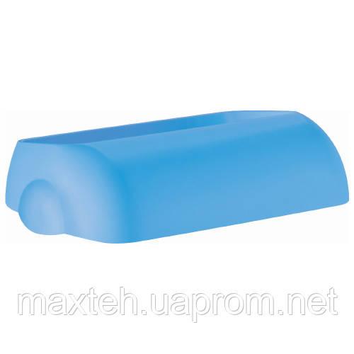 Крышка для урны 23л арт.742AZ Колор голубая