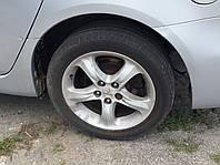 Диски колесные R17 Mitsubishi Grandis 2008 г.в. MR594944