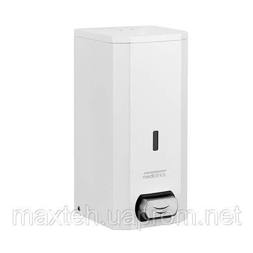 Дозатор мыла-пены 1,5 л белый