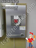 Газовая турбинированная колонка Indom 24-12 V9 (модуляция пламени), фото 1