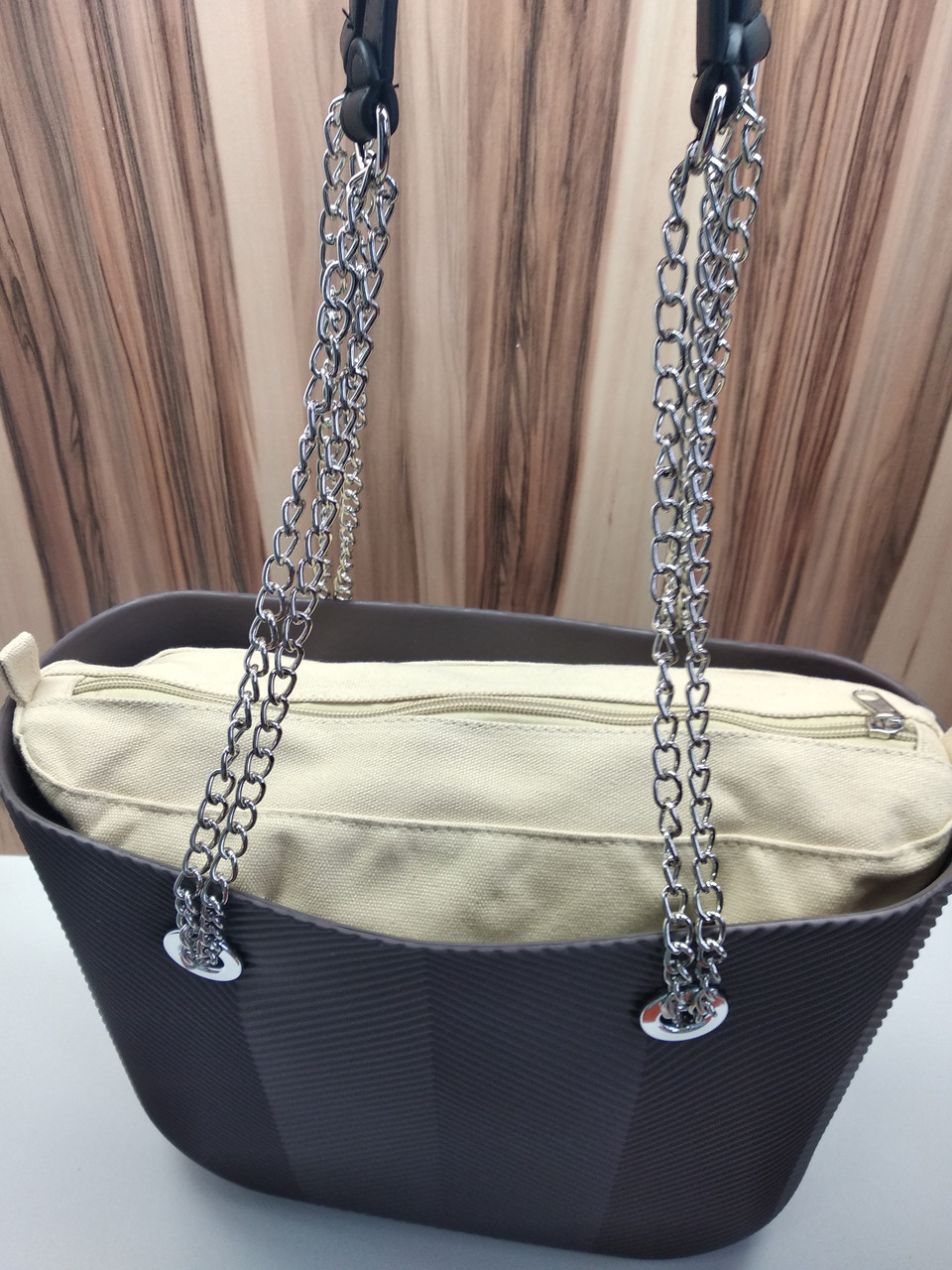 a694505737e8 Сумка IQ bag Mini Tree синий, цена 990 грн., купить в Днепре — Prom.ua  (ID#854853006)