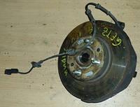 Тормозной диск перед лев Hyundai Getz