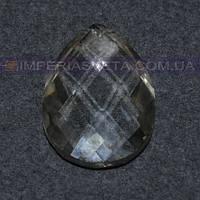 Хрустальная навеска для хрустальных, стеклянных люстр, светильников IMPERIA  LUX-523653