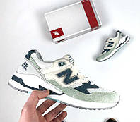 New Balance 530 blue | женские кроссовки
