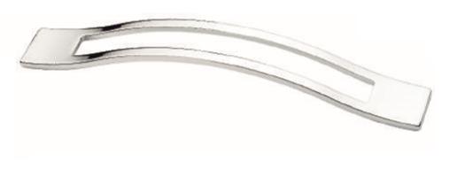 Ручка DG PALMIRA 5515-06 224мм Хром
