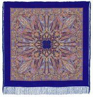 Женский шарф на шею Жасмин