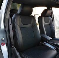 Авто чехлы в салон для Audi A3 Sportback 2003-2013 гг