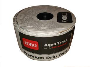 Капельная лента Aqua-TraXX. Италия