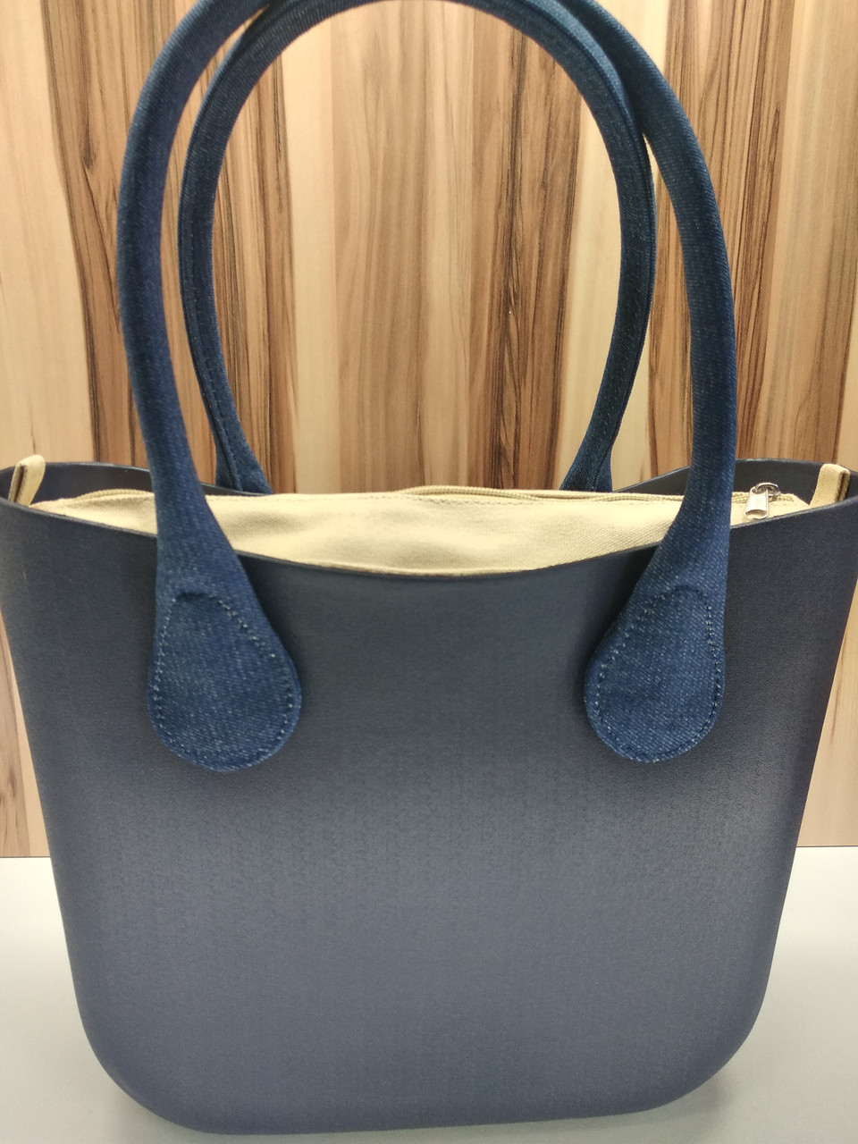 577fd2156e00 Сумка IQ bag Mini синий, цена 990 грн., купить Дніпро — Prom.ua (ID ...