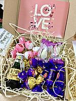 Подарок подруге сестре жене маме коллеге женщине на новый год день рождения