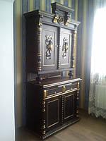 Ремонт и реставрация мебели Днепропетровск