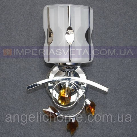 Декоративное бра, светильник настенный IMPERIA одноламповое LUX-523232