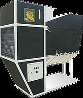 """Аеродинамічний зерновий сепаратор """"ТОР"""" ІСМ-50 (машина для очистки зерна)"""