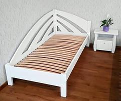 Детские деревянные кровати из массива