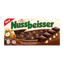 Шоколад черный Chateau Nussbeisser, 100г