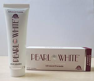 Отбеливающая зубная паста Beyond Pearl White Advanced 40мл