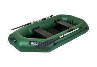 Надувная лодка Ладья ЛТ-240С (диаметр 37)