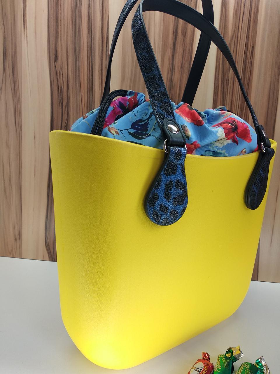 67ca2628cba2 Сумка IQ bag Mini желтый, цена 990 грн., купить в Днепре — Prom.ua ...