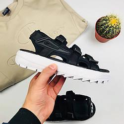 Мужские Fila Disruptor Sandals (люкс копия)