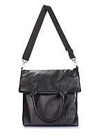 Женская кожаная сумка POOLPARTY Ultimate