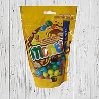 Драже арахис в шоколаде Monti, 240г (Польша)