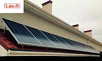 Гибридная солнечная электростанция 2 кВт, 220 В, фото 1