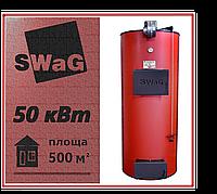 Котел SWAG 50D, фото 1