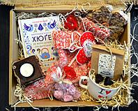 Подарочный набор Хьюгге Бокс HYGGE BOX