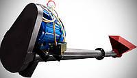 Шнековый погрузчик (транспортер, шнек) диаметром 159 мм, длиной 2 метра
