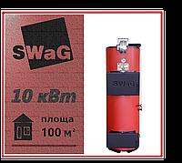 Котел SWAG 10D, фото 1