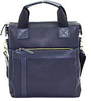 57e5c2afc668 Мужская кожаная сумка-планшет небольшого размера с клапаном и ...