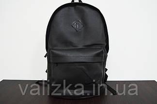 Стильный городской рюкзак мужской Nike эко  кожа / Чоловічий рюкзак, фото 3