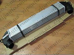 Интеркулер Fiat Doblo 00-09 1.3-1.9JTD Multijet VAN WEZEL