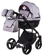 Детская коляска 2 в 1 Adamex Chantal C202, фото 1