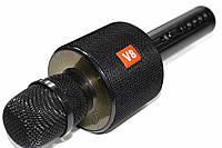 Bluetooth микрофон Karaoke V8 Черный