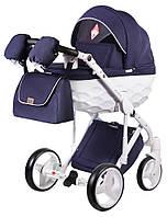 Детская коляска 2 в 1 Adamex Chantal C204