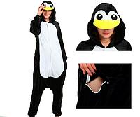 Кигуруми Пингвин (рост 155-175 см)