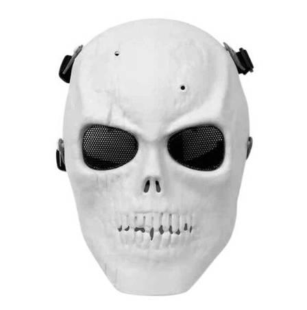 Маска-шлем для страйкбола, мотоцикла лыжная маска, для Хеллоуина, фото 2