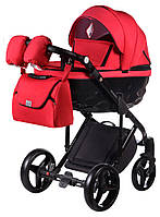 Детская коляска 2 в 1 Adamex Chantal C206