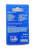 Батарея к мобильным телефонам Nokia BL-6F, фото 2