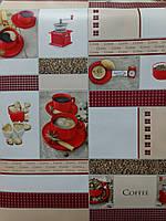 Обои виниловые на бумаге, корица  5563.13 , супер мойка  на  кухню   0,53*10