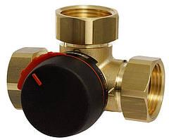 Терморегулятор трехходовой